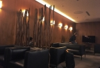 Treat yourself first class: the Executive Lounge at Wroclaw, Poland's Copernicus Airport
