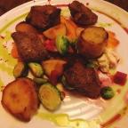 Hip, chef-driven comfort food:Wroclaw, Poland's Malarska 25 restaurant