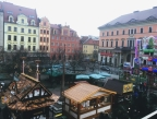 Sweet, old-world charm at Wroclaw, Poland's Christmas Market