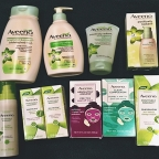 Department store quality with drugstore ease and budget saving: Aveeno