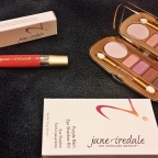 An elegant you in 2019 with Jane Iredale cosmetics
