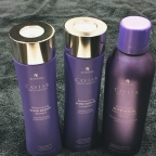 Get luxurious, youthful hair for Valentine's Day with Alterna Caviar Anti-Aging Restructuring Bond Repair