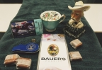 Try the elegance and sweetness of the Bluegrass State: Bauer's Modjeskas