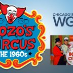 Catch it while you can: Bozo's Circus is on the air!