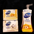 Dial Soap has a new luxe side!