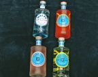 Searching the world for a fine, artisan spirit and finding Italy's Malfy Gin