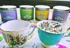 Keep elegant teas coming with a subscription to Amora