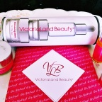 VictoriaLand Beauty helps you be pretty inside and outside!