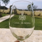 Drink in the wine and the beauty of Colares, Portugal's Casal Sta. Maria