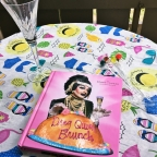 Drag queen culture + New Orleans cookbook: Drag Queen Brunch
