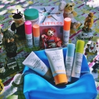 Oh, the places you will go! Getting skin ready for travel and cruise season with Drunk Elephant