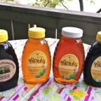 Stock your cupboard with luscious honey from Nature's Way Farm