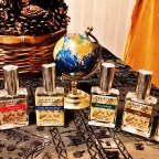 Travel around the world with scent: Demeter Destination Collection