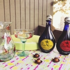 Enjoy life at home with Pura Vida Tequila