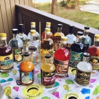 The cornucopia of secret (and not-so-secret) flavors of Royal Hawaii Spirits