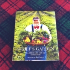 Chef's Garden: A Modern Guide to Common and Unusual Vegetables – With Recipes