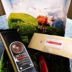 Visiting Switzerland through Emmentaler cheese!