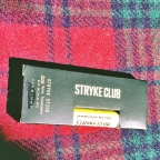 Skincare for boys (but girls like it, too!): Stryke Club